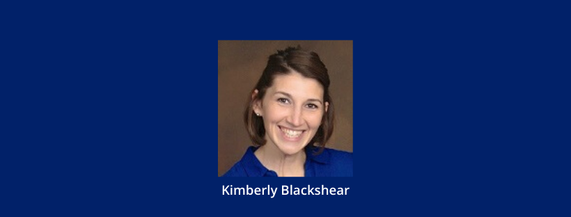 Kimberly Blackshear
