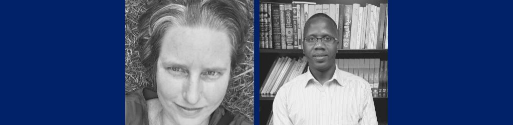 Ellen McLarney, Mbaye Lo